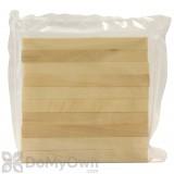 HexPro Wood Monitors - CASE (100 monitors)
